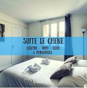 Suite Le Chene photos Exterior