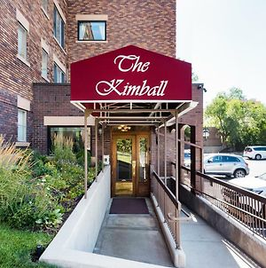 The Kimball At Temple Square photos Exterior