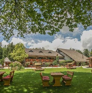 Pension & Glamping Pibernik photos Exterior