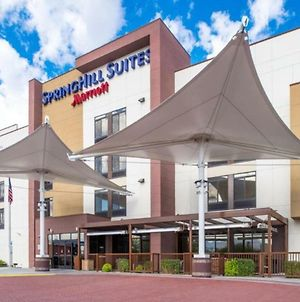 Springhill Suites Kingman Route 66 photos Exterior