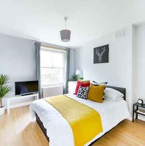 Beautiful Double Bedroom Close To Kings Cross St Pancras photos Exterior