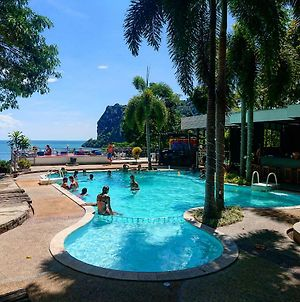 Last Bar Seaview Resort Railay Krabi photos Exterior