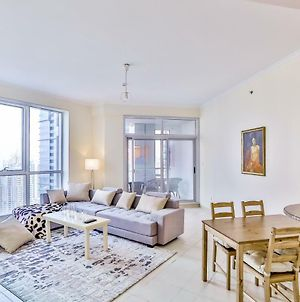 Dhh - Best Deal For 2 Bedroom Apartment In Torch Tower, In The Heart Of Dubai Marina photos Exterior