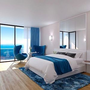 5* Orbi City Apartments In Front Of The Sea photos Exterior