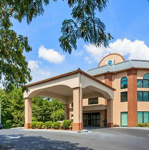 Best Western Carowinds photos Exterior