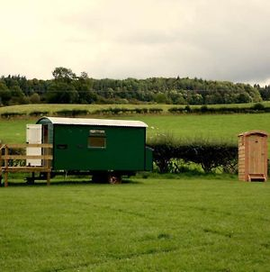 Shepherds Hut In Bath photos Exterior