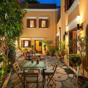 Rodos Niohori Elite Suites Boutique Hotel photos Exterior