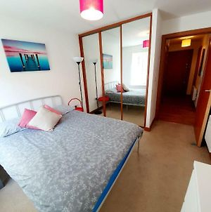 Southend Ground Floor Apartment With Parking photos Exterior