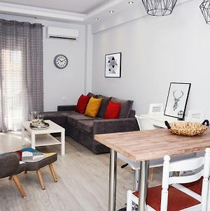 Cozy Home In Thessaloniki Center photos Exterior