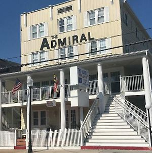 The Admiral Hotel/Motel photos Exterior