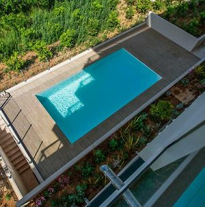 Modern Flat With Swimming-Pool Parking And View On The Sea - Welkeys photos Exterior