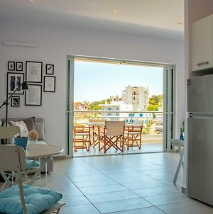 Comfy And Relax Studio With Great Sea View!! photos Exterior