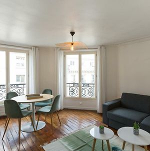 Charming Traditional Flat At The Heart Of Paris photos Exterior