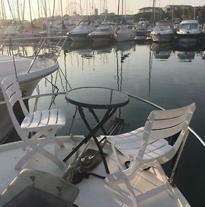 Location Bateau Antibes Port Vauban photos Exterior
