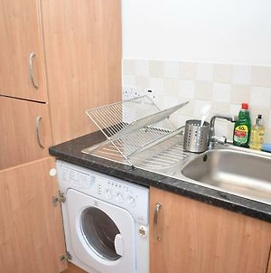 Wee Cosy 1Br Flat 10 Minutes From City Center photos Exterior