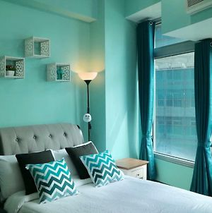 Tiffany Chic Unit In Eastwood City photos Exterior