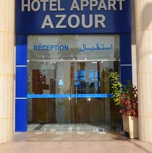 Appart Hotel Azour photos Exterior