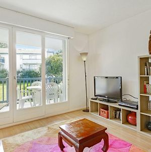 Bright 2Br Flat With Terrace And Parking In Anglet Center - Welkeys photos Exterior