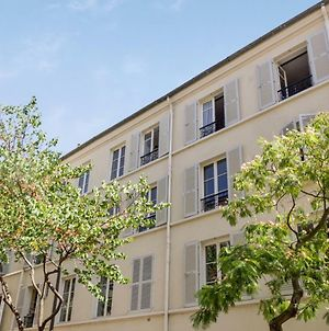 Vintage And Calm Flat In A Typical Building At The Doors Of Paris - Welkeys photos Exterior
