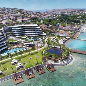 Reges, A Luxury Collection Resort & Spa, Cesme photos Exterior