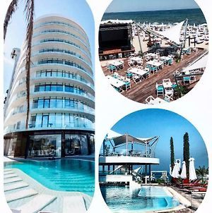 Wt Black Sea & Spa photos Exterior