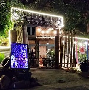 Homestay Nha Trang Space & Time photos Exterior