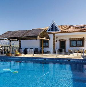 Four-Bedroom Holiday Home In Iznajar photos Exterior