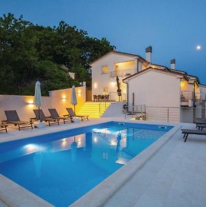 Four Bedroom Holiday Home In Kastav photos Exterior