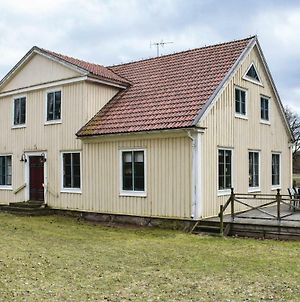Six Bedroom Holiday Home In Kallinge photos Exterior