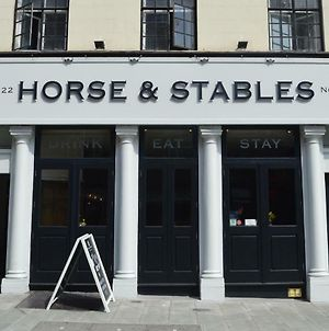 The Horse And Stables photos Exterior