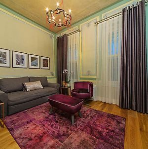 Sophisticatedly Decorated 2 Bedroom Apartment In Galata photos Exterior