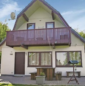 Three-Bedroom Holiday Home With Lake View In Kirchheim/Hessen photos Exterior