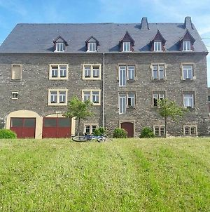 The Old Gemeinde House By The Mosel River photos Exterior