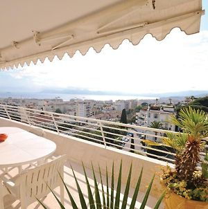 Apartment Cannes With Sea View 05 photos Exterior