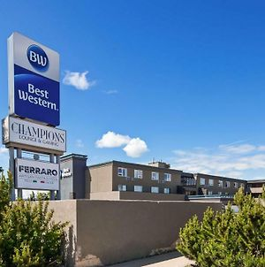 Best Western Airdrie photos Exterior