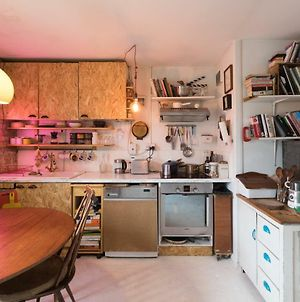 Artists Nest In East London photos Exterior