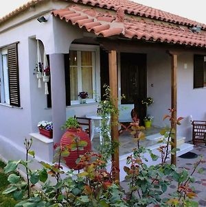 Green House Nafplio photos Exterior