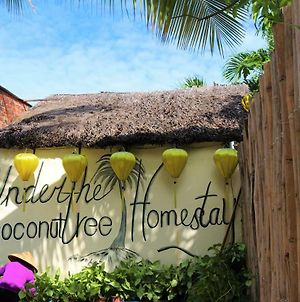 Under The Coconut Tree Hoi An Homestay photos Exterior