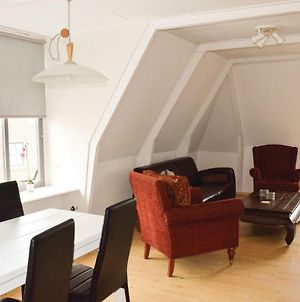 Two-Bedroom Apartment With Sea View In Hindeloopen photos Exterior