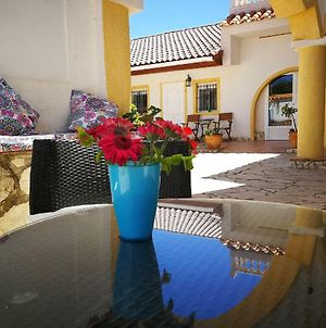 Finca Bilou, 2 Pers Holiday Home With Heated Private Pool & Jacuzzi photos Exterior