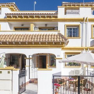 Three-Bedroom Holiday Home In Torrevieja photos Exterior