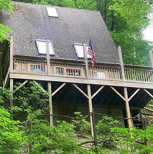 Cozy Creek Cabin photos Exterior