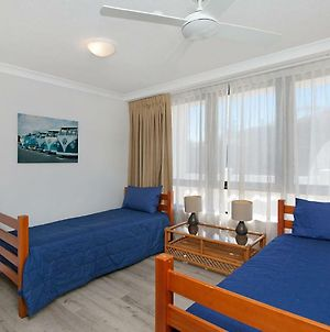 Carool Unit 6 - 2 Bedroom Ensuited Unit In The Heart Of Rainbow Bay photos Exterior