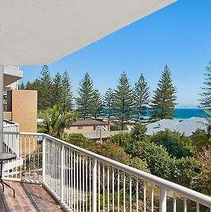 Carool Unit 6 2 Bedroom Ensuited Unit In The Heart Of Rainbow Bay photos Exterior