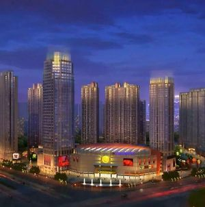 Guangzhou Xiyunlai International Apartment Pazhou Exhibition Center Store photos Exterior