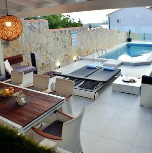 Apartment Amos With Private Pool photos Exterior