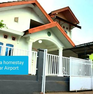 Almira Homestay Near Airport photos Exterior