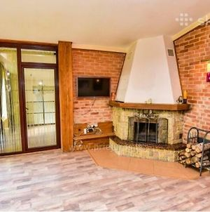 Peaceful Stay In Klaipeda photos Exterior