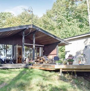 Four-Bedroom Holiday Home In Ahus photos Exterior