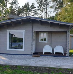 Ozo Riverside Wooden Cottage In Jurmala photos Exterior